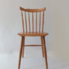 Traditionalvintage chair